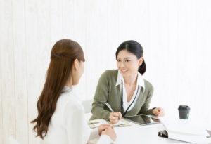 女性がキャリアを積むためには相談は誰にすればいい?