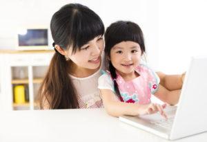 子育てママには派遣がおすすめ!子育てママが派遣で働くまでの流れ