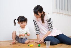 育児しながらの仕事は派遣・パート・正社員のどれがいい?