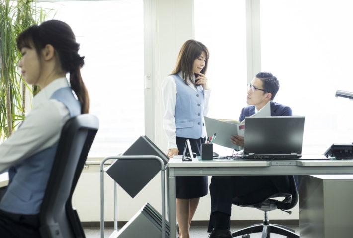 営業事務に求められるスキル_人材とは?