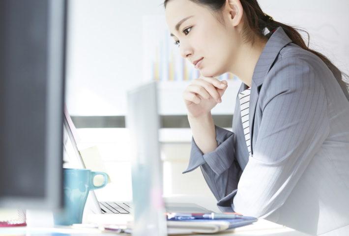 派遣で事務として働く場合、時給はどれぐらい?
