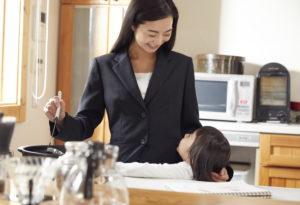 育休明けに仕事をする前に知っておくべき3つの知識